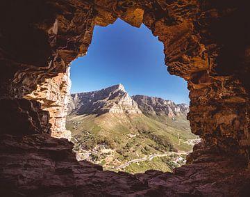 Wally's Cave van Fabian Bosman