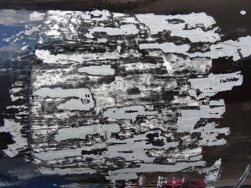 Urban Abstract 161 van MoArt (Maurice Heuts)