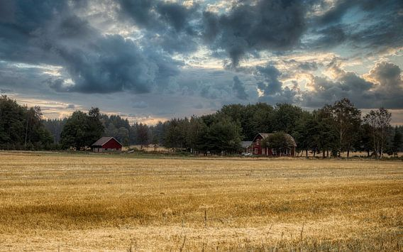 Ekenäs - Värmlands län - Zweden