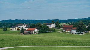 Henndorf am Wallersee sur Rob van der Pijll