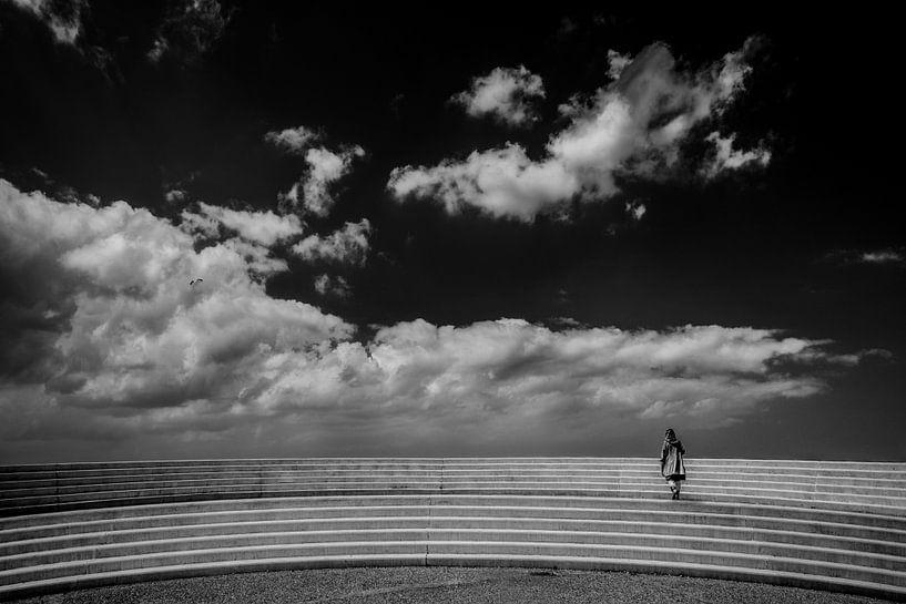 Achter de trap van Ruud Peters