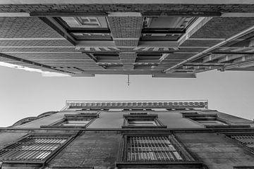 Architektur Amsterdam von Jean Arntz