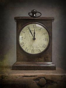 Die tickende Uhr