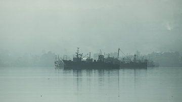 Ambon - Boten van Maurice Weststrate
