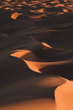 Marokko sahara 1 von Andy Troy