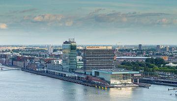 Amsterdam van Menno Schaefer