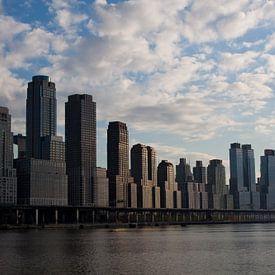 New York City von Guido Akster