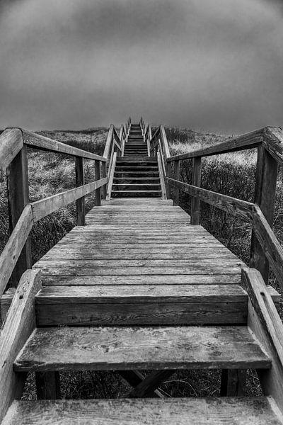 Stairway to heaven von Stephan Zaun