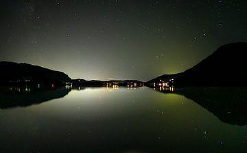 Weltraum auf der Erde von Twan van Vugt