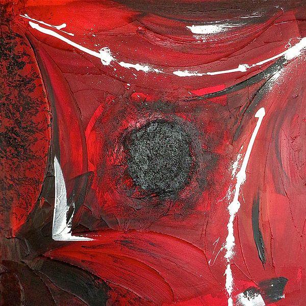 Black Hole van Rob van Heertum