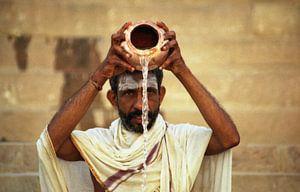 Water naar de Ganges van
