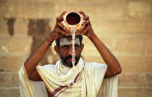 Water naar de Ganges