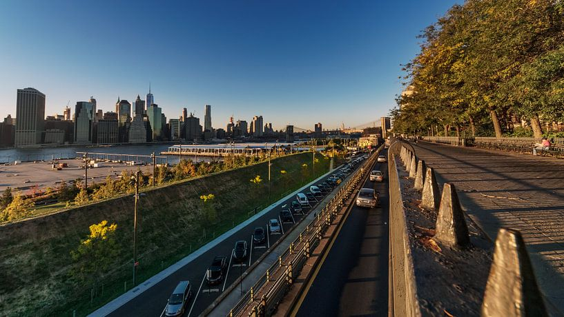 New York  Brooklyn Heights van Kurt Krause
