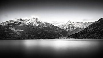 Zell am See sur Boris Van Berkel