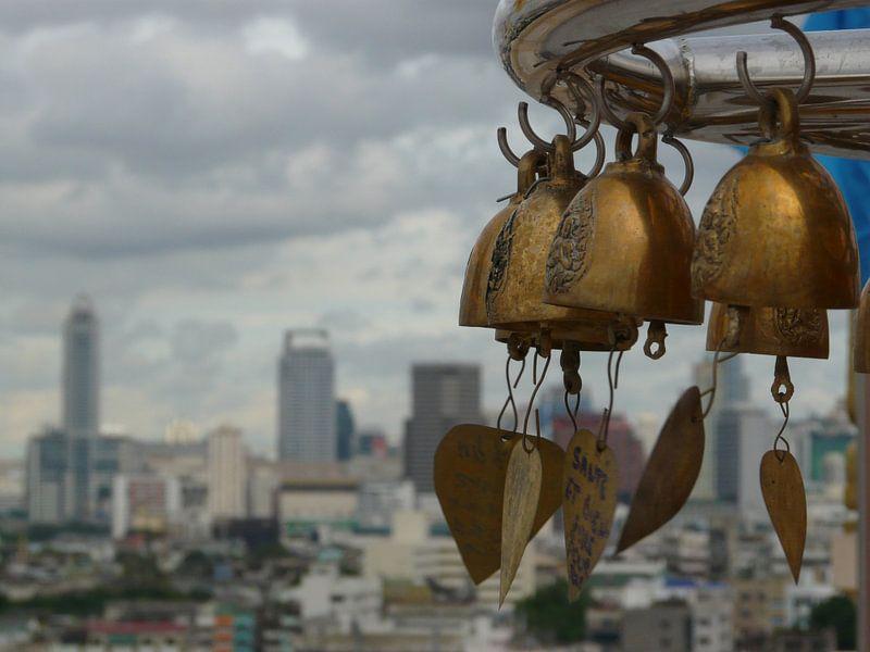 Bells above Bangkok