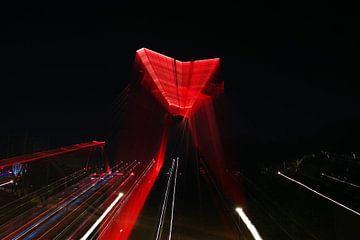 Willembrug Warp van Andrew Chang