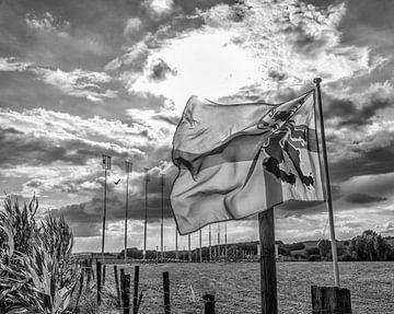 Bondsschuttersfeest in Simpelveld von John Kreukniet