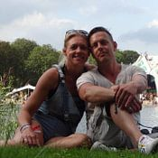 Capturedlight.nl Annet & Michel Profilfoto