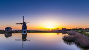 Molen Texel van