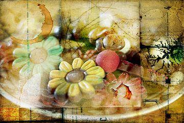Sweet Choice van Eduard Lamping
