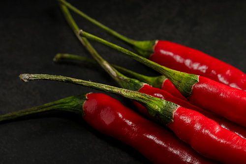 Bundel Rode pepers