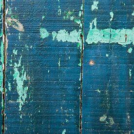 Oud hout van Martin Noteboom