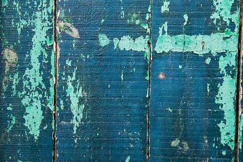 Oud hout