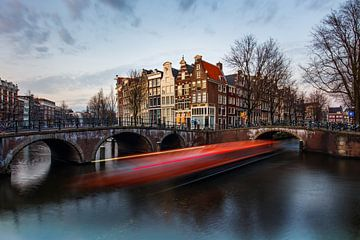Amsterdam sur Pim Leijen