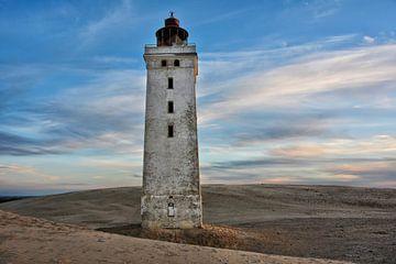 Rubjerg Knude Fyr Leuchtturm von Joachim G. Pinkawa