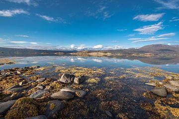 Steiniger See von Marc Hollenberg