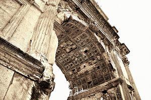 Rome van