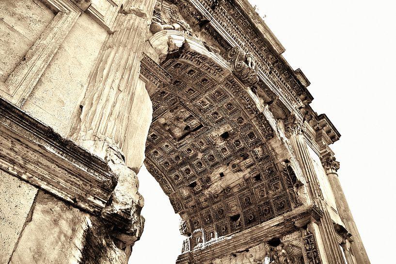 Rome van Tiffany Venus