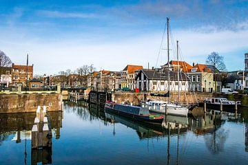 Gorinchem Netherlands sur
