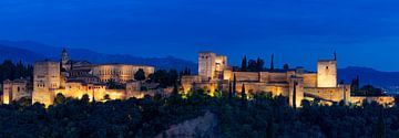 Alhambra van Dennis Eckert