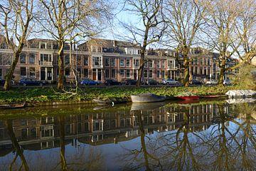 Weerdsingel Oostzijde in Utrecht sur In Utrecht