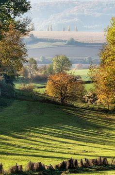 Limburgs Heuvelland van peter reinders
