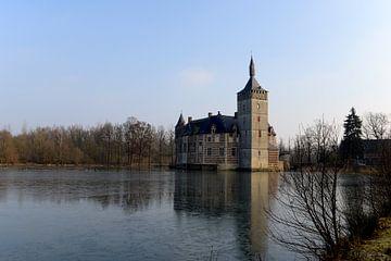 kasteel van horst von Emanuel Luyten