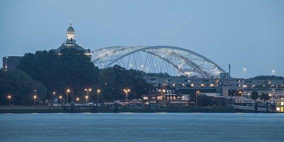 Rotterdam van Brienenoordbrug (67158)