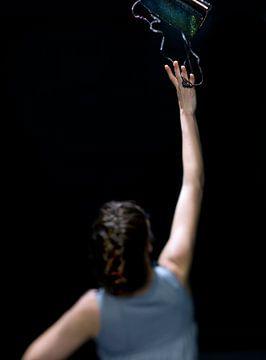 Reaching out van Patrycja Izabela Lassocinska