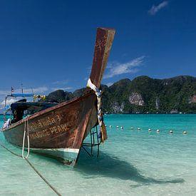 La Thaïlande sur toile, Xpozer, Aluminium, poster ou photo à encadrement
