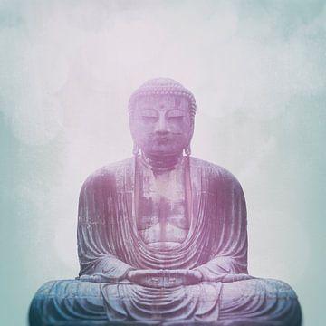 Buddha 2 sur Pascal Deckarm