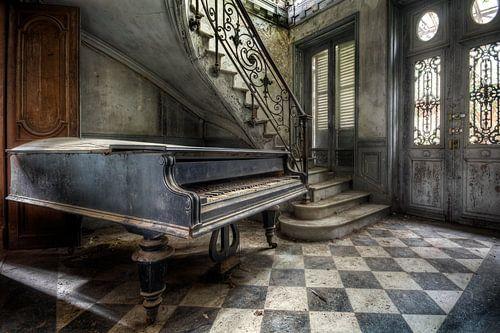 Landhaus des Pianisten