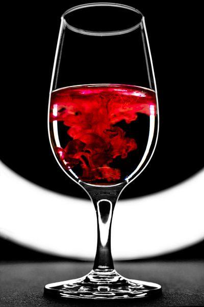 Glas von Stephan Zaun