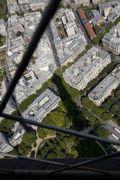 Eiffelturm von