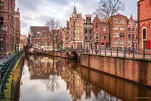Amsterdam, Cityview