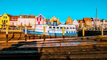 HUSUM, graue Stadt am Meer? von Heiko Westphalen