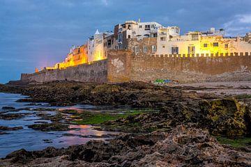 Essaouira, Morocco van Bert Beckers