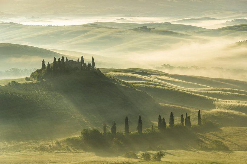 Toscane van Katrin Engl