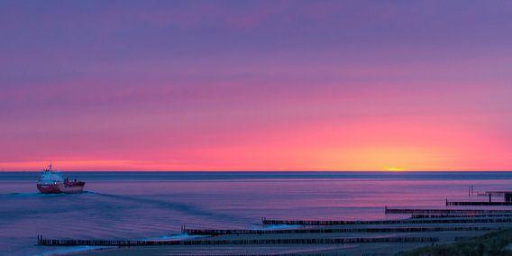Towards a new Horizon van Niels Eric Fotografie