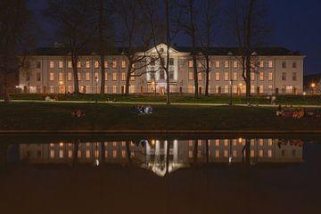 Grand Hotel Restaurant Karel V, Utrecht